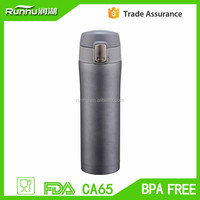 Stainless steel Vacuum Children thermos bottle Double wall keep warm water bottle RH510-450