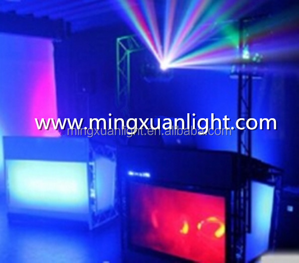 High quality foldable mobile aluminum dj truss booth