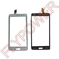 Touch Screen Digitizer TP For STAR N8000 Quad Core MTK6582 Smart Cell phone N8000 Touch Panel White