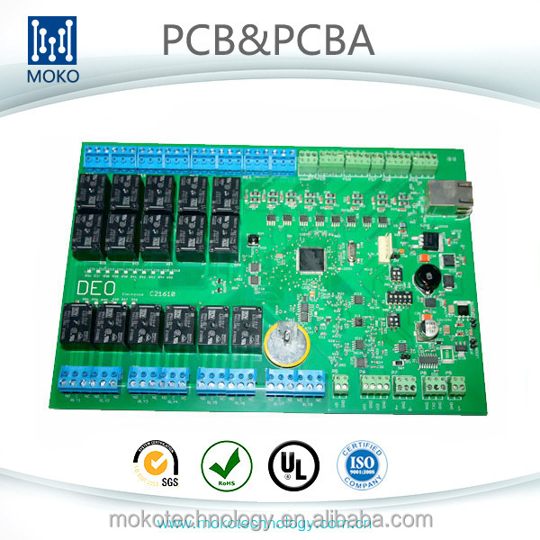 PCBA Manufacturing, Electronics PCB Assembly Supplier