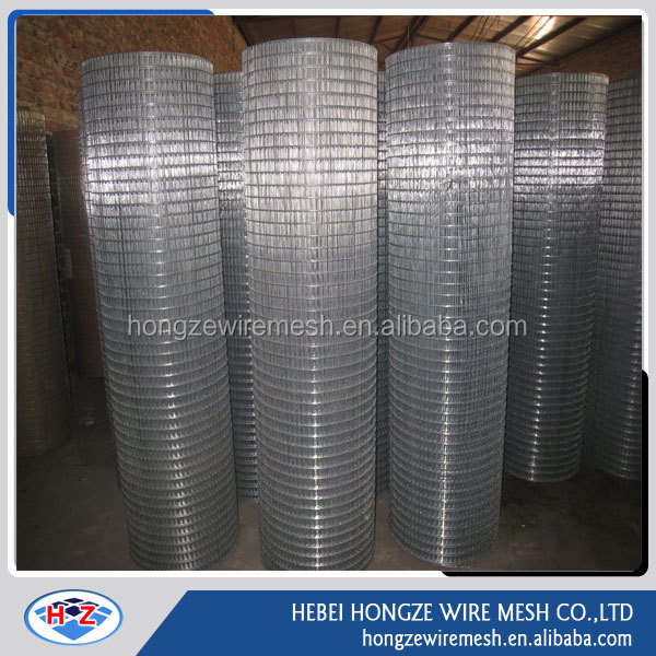 Welded Wire Mesh Used for air conditioner filter mesh