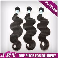Luxury Quality Amazing Brand Natural Body Wave 100 Human Peruvian Virgin Hair
