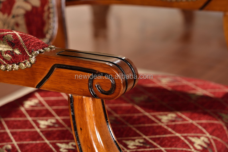 New style cheap dining tables chairs (NG2658&NG2650A&NG2650)
