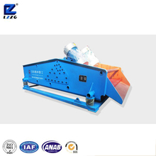 high quality coal and slag slurry vibration dewatering screen