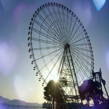 outdoor ride ferris wheel/outdoor ride ferris wheel for sale/park ferris wheel games