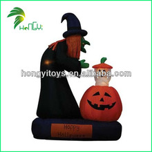 Cheap Halloween Inflatables / Lowes Pumpkin / Giant Halloween Inflatables
