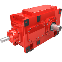 Eco-Friendly heavy duty industrial helical gearbox price