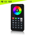 Sunricher SR-2818 Iphone Size 8 Zones RGBW RF LED Remote Control
