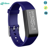 Vidonn A6 New Bluetooth Activity Sleep Wristband Calories Pedometer