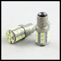 1157 stop brake light tail bulb white led bulb bay15d 1157 auto led lamp