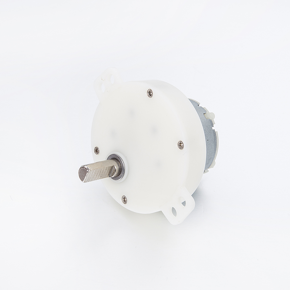 low <strong>price</strong> 50mm diameter JS50 3V 6V DC RF-500BT-12560 <strong>motor</strong> with plastic gear box for watch winder and fan <strong>motor</strong>