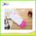 New arrival portable mobile charger 3USB with little table light