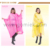 EVA Men&Women thin bat style Raincoat Manufacture In China