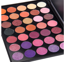 Best-selling cosmetic make up eyeshadow private label waterproof makeup eyeshadow for daily makeup