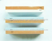 150*30*25 double side white blue color sharpening stone