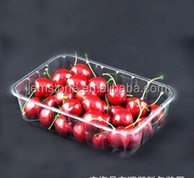 Good quality fruit salad packaging for cherry
