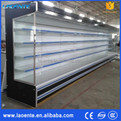 Xuzhou Factory Fruit And Vegetable Cabinet Cooler Made In China