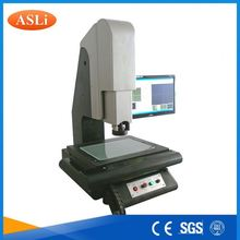 pcb board cnc software video measuring tester (ASLi Factory)