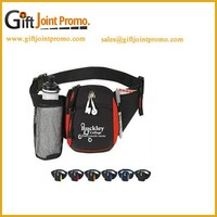Promotional Sport Waist Bag, Leisure Fanny Pack