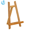 High Quality Pine Material Mini Easel