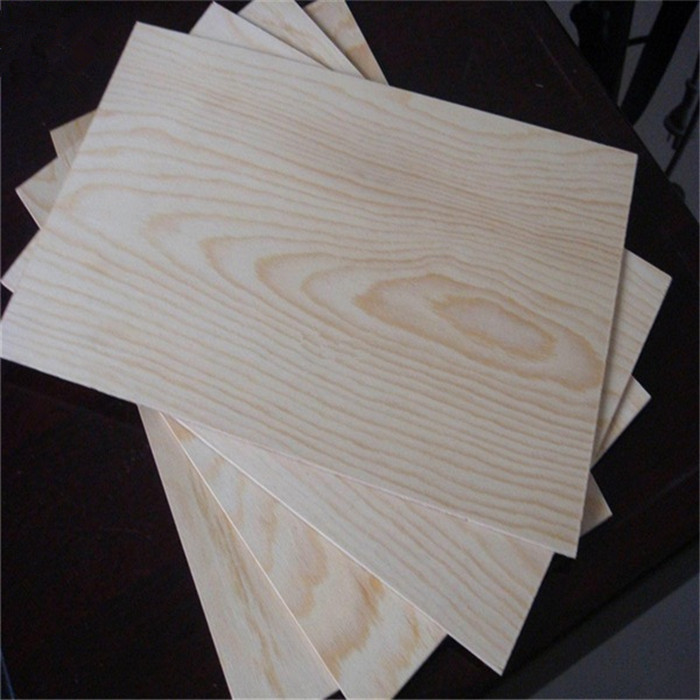 cheap price 2.5mm hardwood /poplar/birch core commercial plywood/plywood sheet