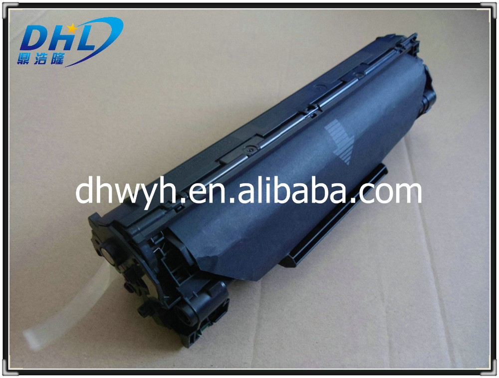 toner cartridge ce285a compatible for HP printer 1102 /1132 /1212