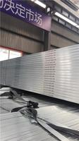 the largeste manufacturer een10216 s355k2h hot rolled carbon steel square tube/pipe for construction