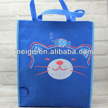 aluminum lamination non woven shopping bag