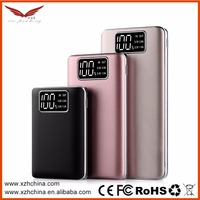 Factory Wholesale Portable Rohs Power Bank