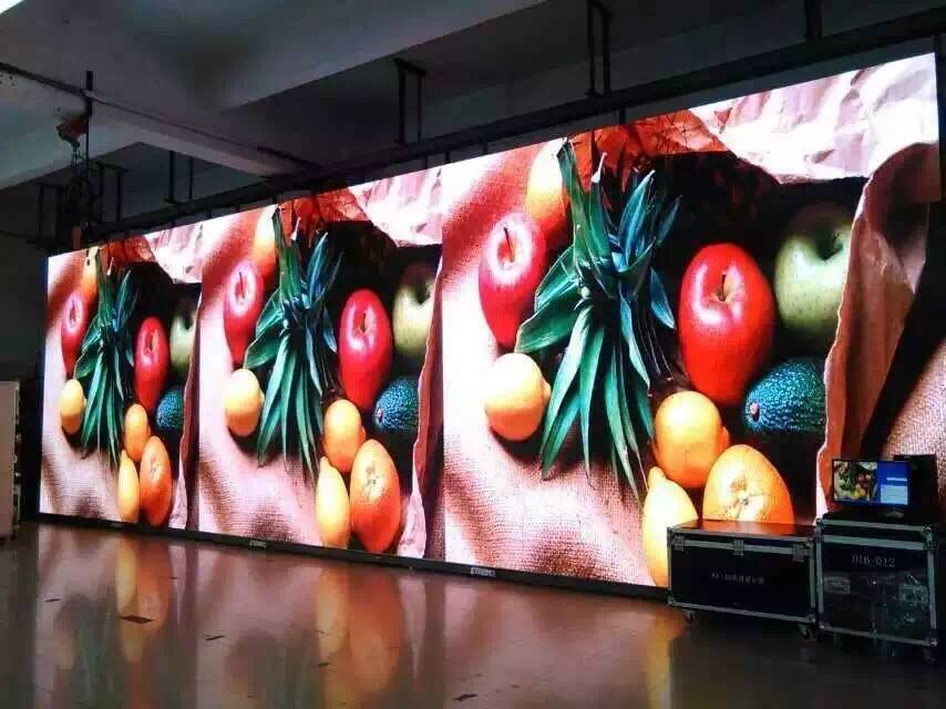 SMD P10 HD LED Display Full Sexy xxx Movies Video in China / LED Billboards for Sale / Outdoor LED Video Billboards