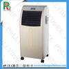 China manufacturer air cooler factory Pollydore PLD-9 AC/DC rechargeable battery use for air cooler