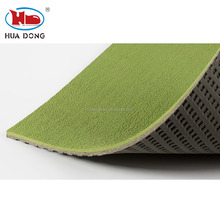 Waterproof Prefabricated Rubber Flooring for Indoor/Outdoor Sports Court Surface