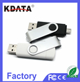 8GB Smart Phone OTG USB Flash Drive Disk
