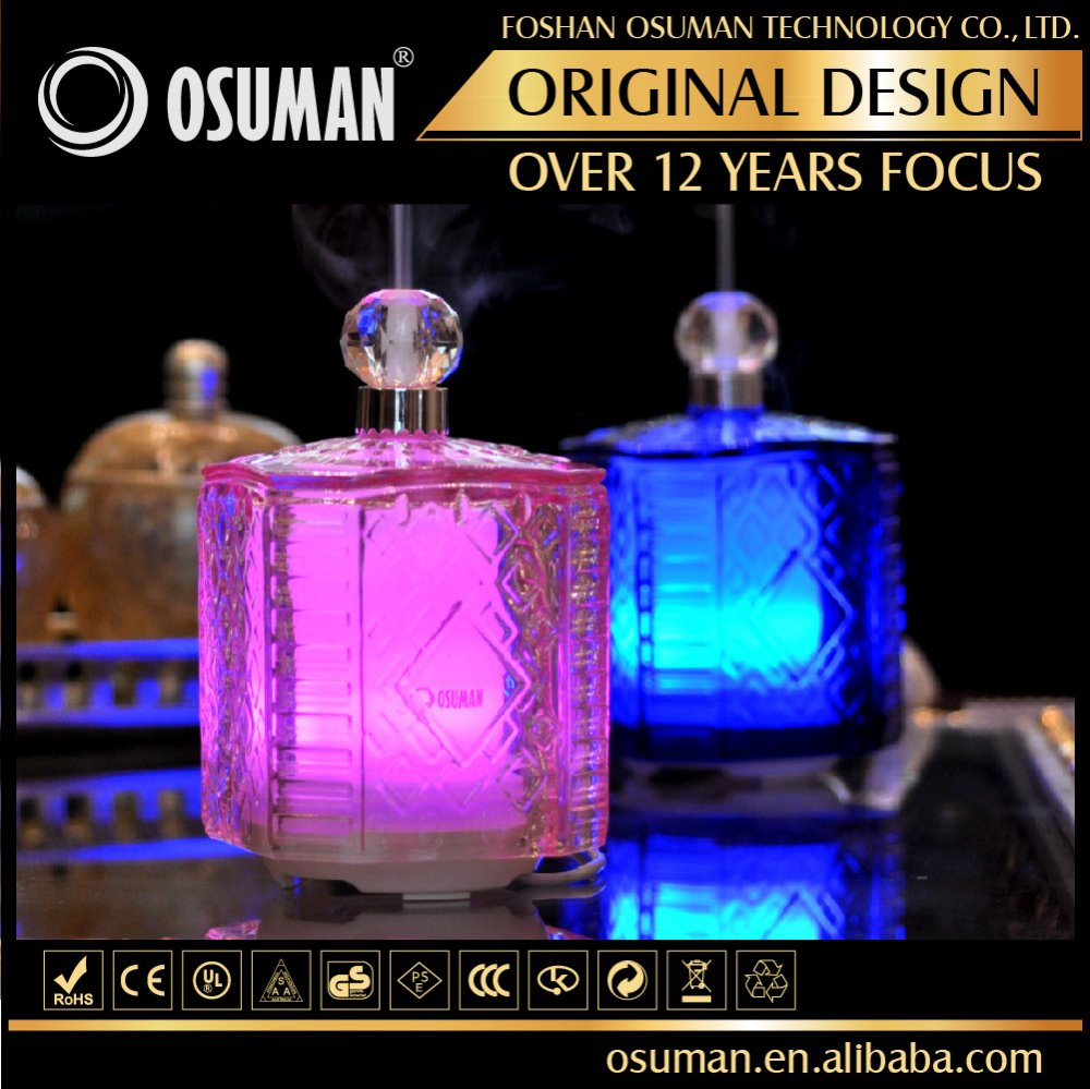 Health care product home use essential oil aromatherapy aroma oil diffuser 2016