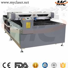 MC-1325 Hot sale metal stainless steel welding equipment 150w laser cutting machine