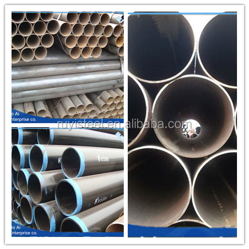 carbon steel pipe specifications/steel pipe elbow 3 inch/astm a53 grade b steel pipe
