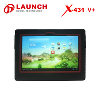 100% Original launch X431 V+ repair car diagnostic equipment auto tools