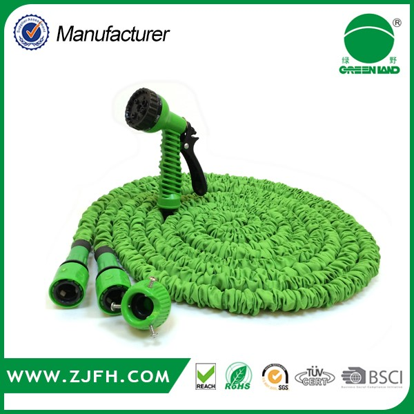 2016 New Hot Product, Stretch Hose. Magic hose Expandable Garden Hose, As Seen on TV