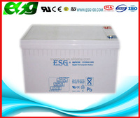 Replacement Lead Acid AGM battery 12V 200Ah ups battery