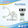 low dose perspective operate mobile x ray and c arm manufacturer PLX7000A