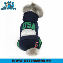 Super High Grade Pet Clothes Large Dog Coats For Winter