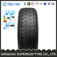 New brand China car tires used by SUV car 215/45ZR16 HABILEAD