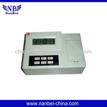 Potent testing soil moisture tester with low price