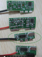 Kind Types Long Range Wireless 433mhz 868mhz 915mhz Transmitter And Receiver
