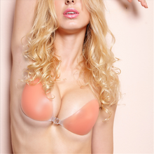 Fast Shipping Girls Sexy Silicone Bra New Design Of Bra Pictures