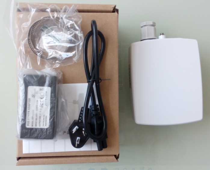 10Km outdoor wifi bridge rj45 wireless adapter/cpe long range