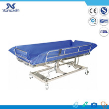 YX-5 Used hospital medical bath bed bed bath and beyond hospital shower bed