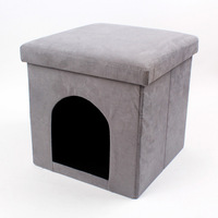 Cute Popular Foldable Storage Pet House