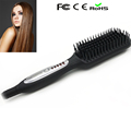 Ceramic Straightening Hair Brush Top Quality Hair Straightners
