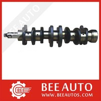 Toyota 4K Diesel Engine Crankshaft